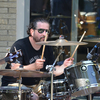 Driving Drummer