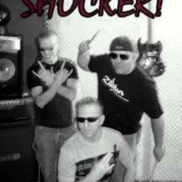 ShockerBand