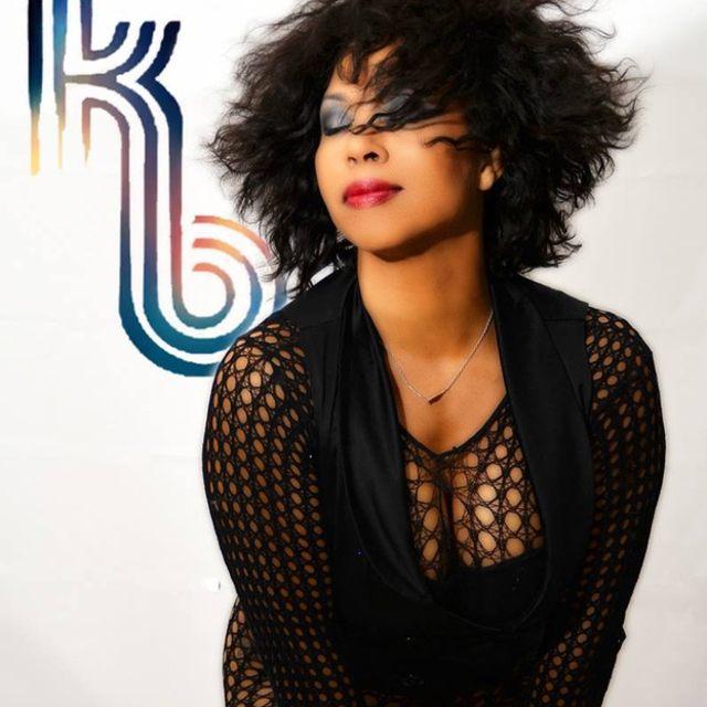 Kat Blu - Vocalist-Songwriter
