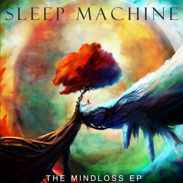 sleep machine band