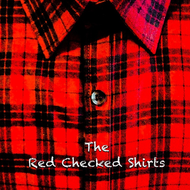 The Red Checked Shirts