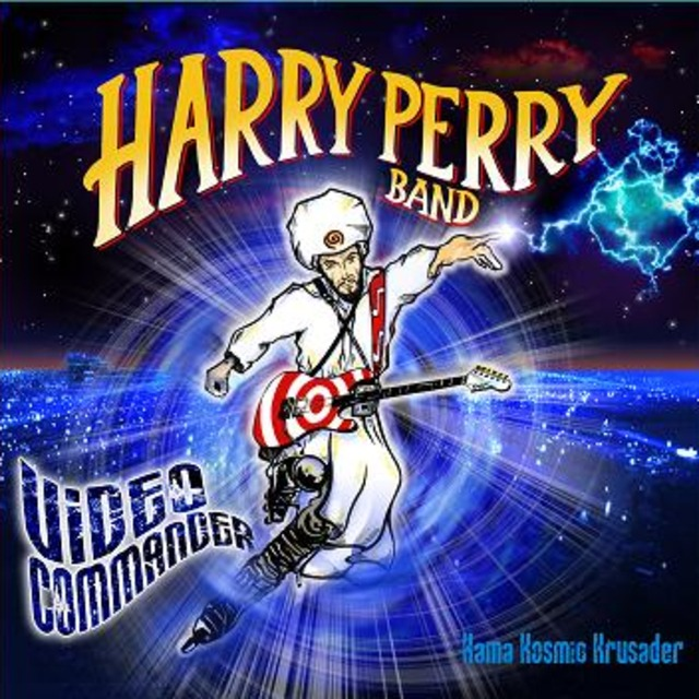 Harry Perry Band