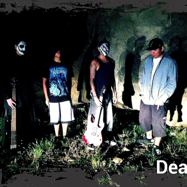 Dead4band