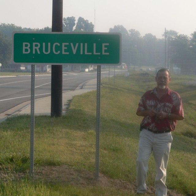 Bruce Sanderson