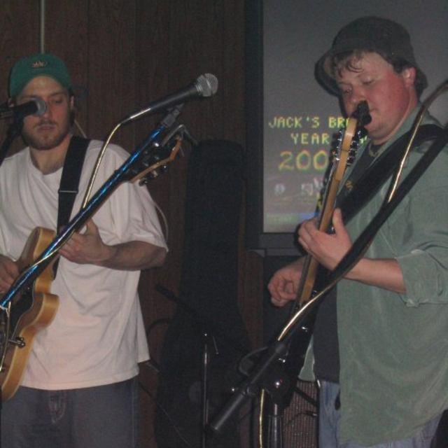 The Dirty Funk Tones