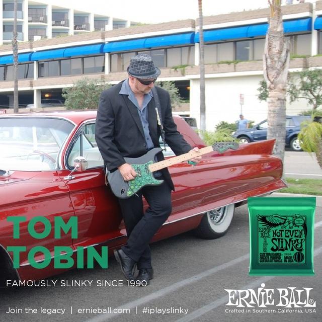 Tom Tobin