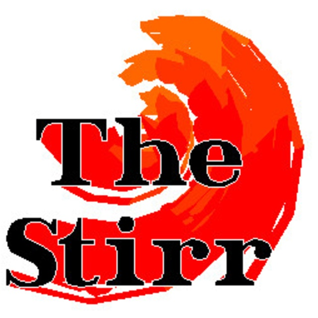 The Stirr Band