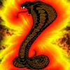 Leviathans burning