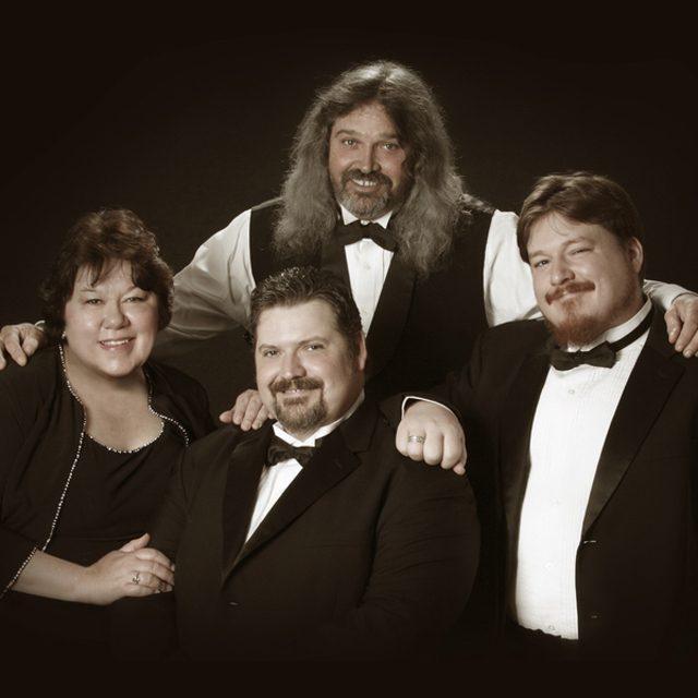 Night Vision Band of South Carolina
