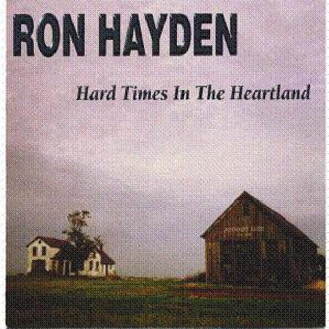 Ron Hayden