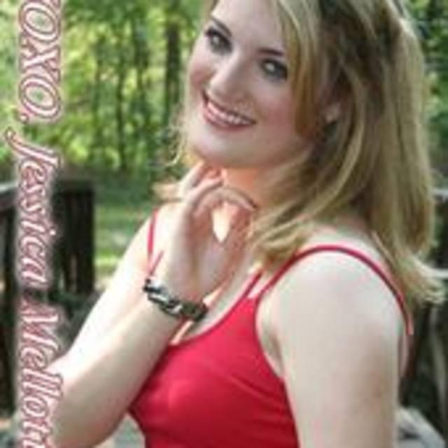Jessica Mellott