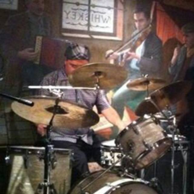 Jazz Drummer / Instructor of ALL Styles