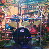 BTA drummer