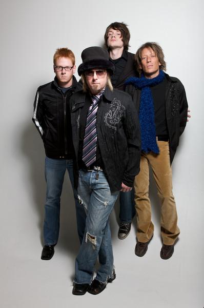 supernova remnant - Band in Fort Worth TX - BandMix.com