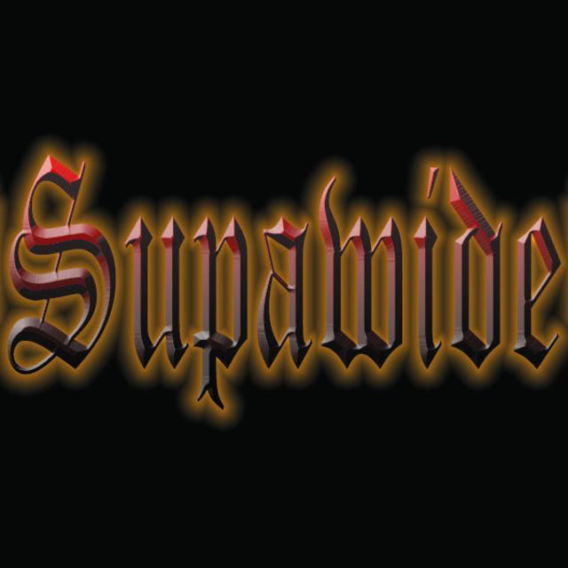 Supawide