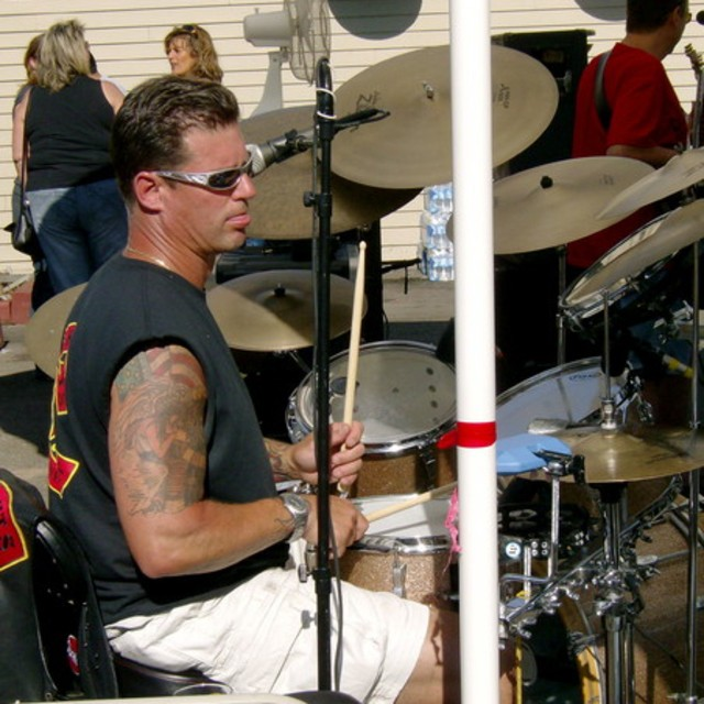 """""""Shakey Puddin"""" Band"""