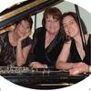 Opus 3 Flute, Clarinet, Piano Trio