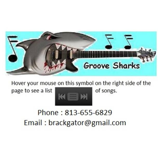 Groove Sharks
