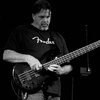 Bassist  TJ Hogan
