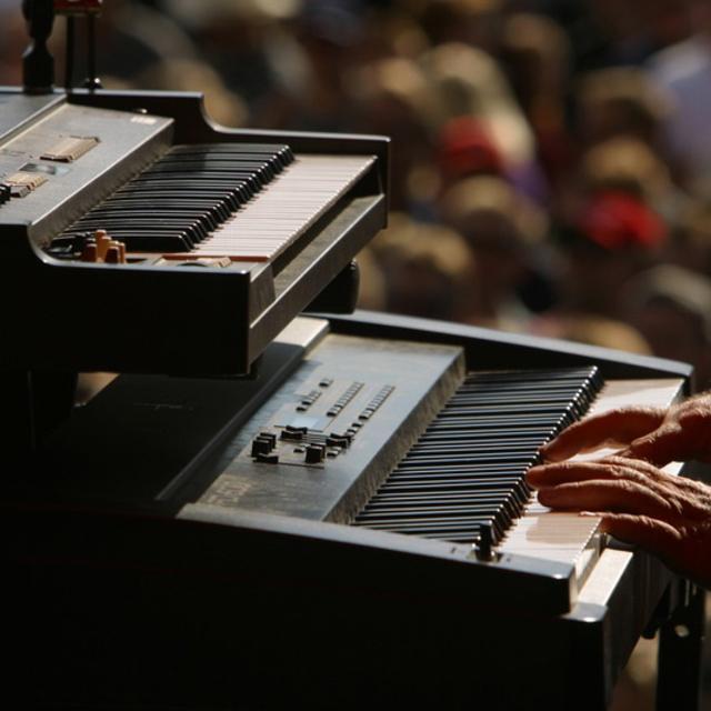 Woodstock Horn Section