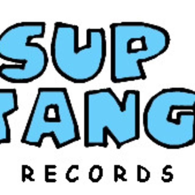 Sup Tang! Records