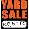 The Yard Sale Rejects