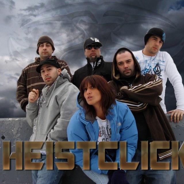 HeistClick