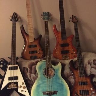 Bass Player2007