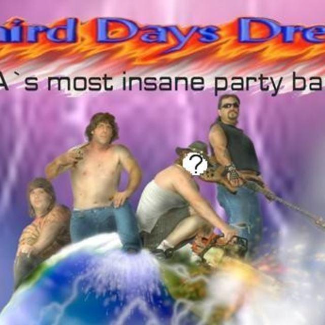 Third Days Dream
