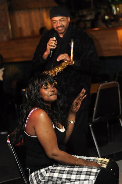 Jazz Funk R B Old School Hip Hop Gospel Venue In