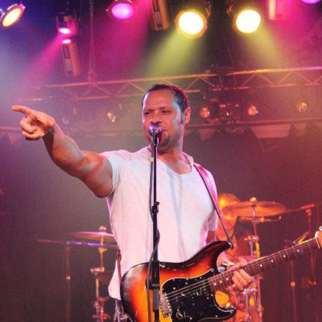 Fender Mike