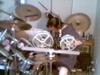 drumwarrior