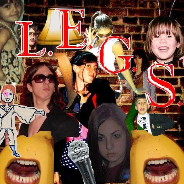 L.E.G.S.