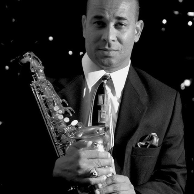 Sammie Roberts Jazz