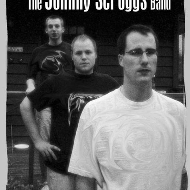 The Johnny Scroggs Band