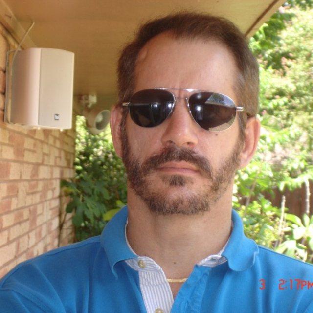 Dallas Male Vocalist