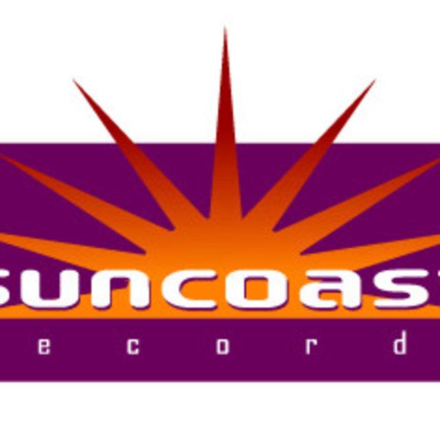 suncoast records
