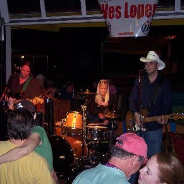 The Wes Loper Band