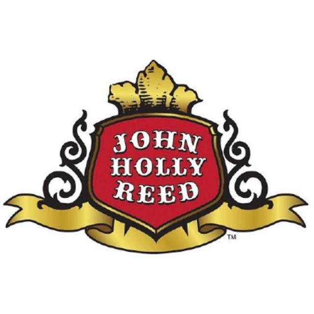 JohnHollyReed