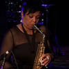 Singer-Sax Player