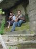 Stairwell Spirits