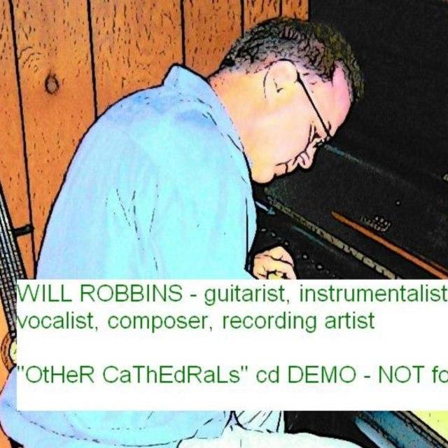 Will Robbins