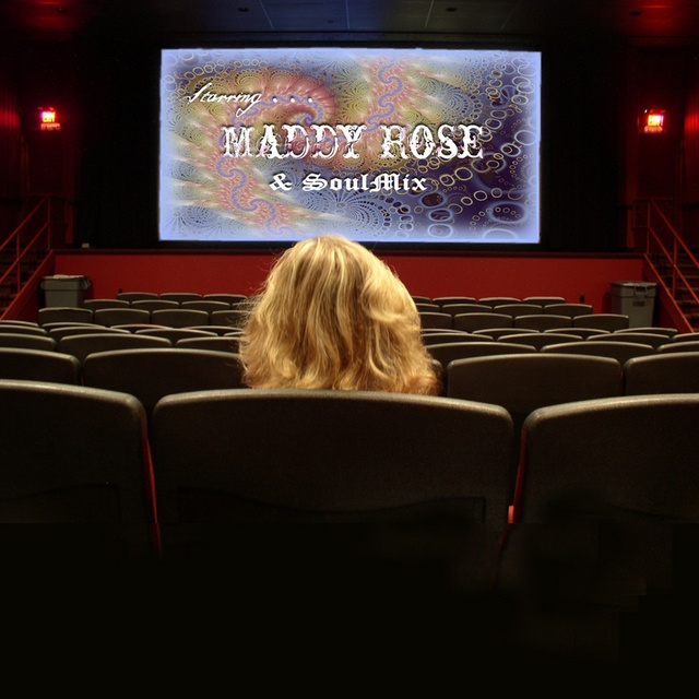 Maddy Rose and SoulMix
