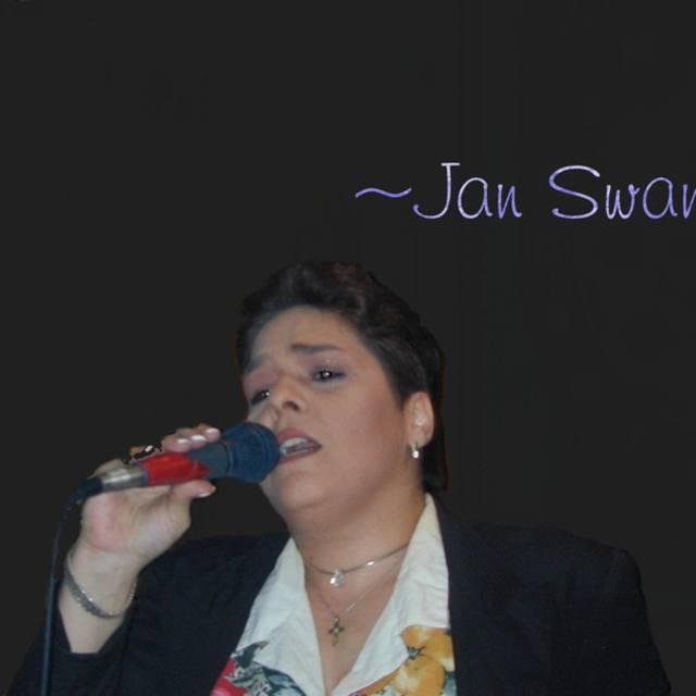 Jan Swan
