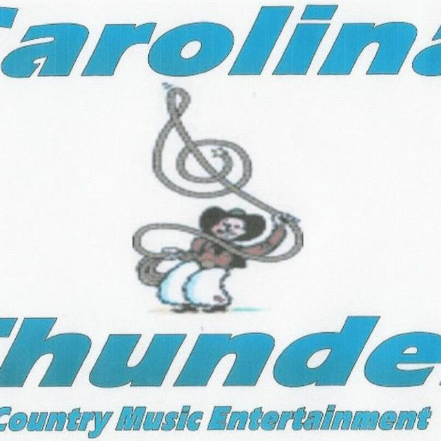 Carolina Thunder Country Music Entertainment