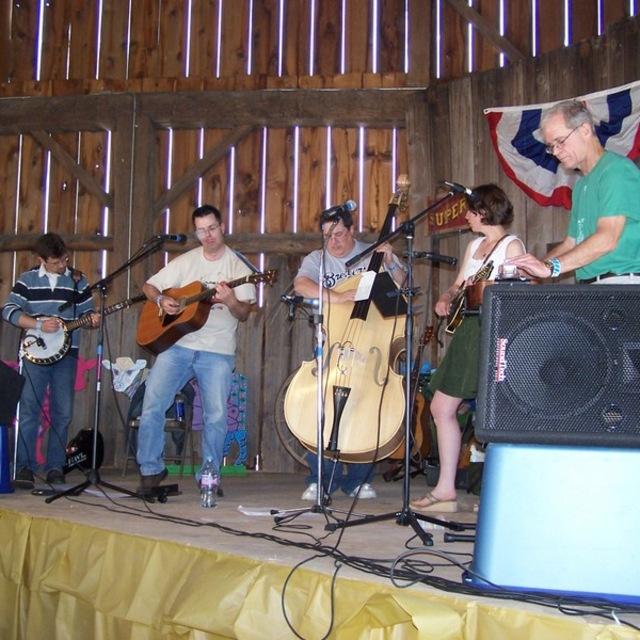Hawthorne Hills Band