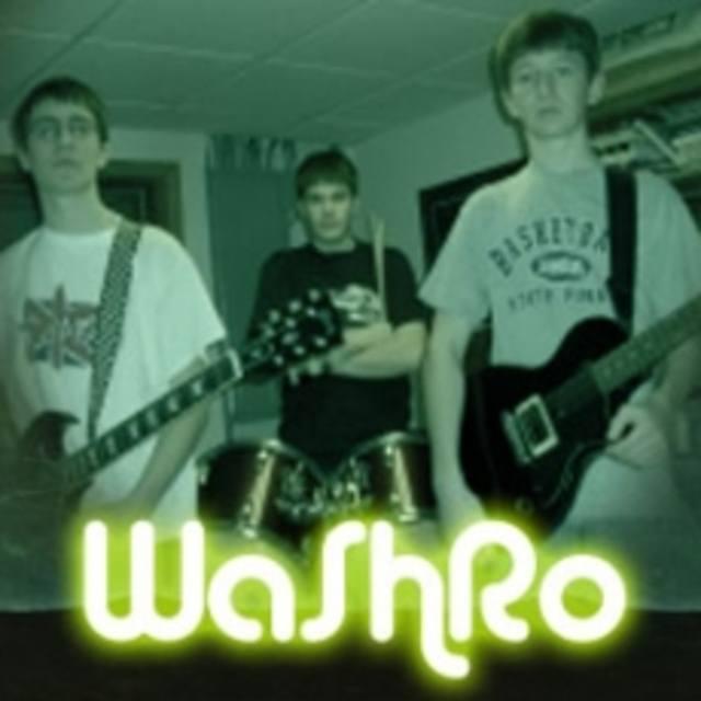 WaShRo