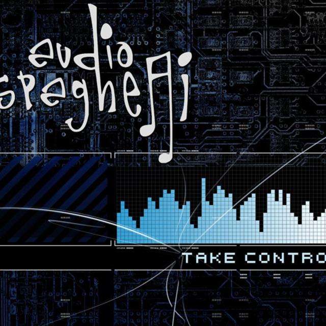 Audio Spaghetti
