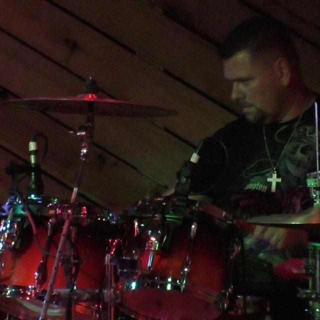 Drummer 1974