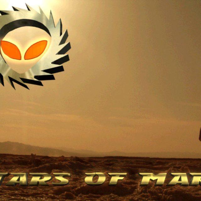 Stars Of Mars